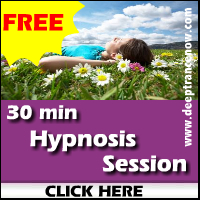 Free Hypnosis Session
